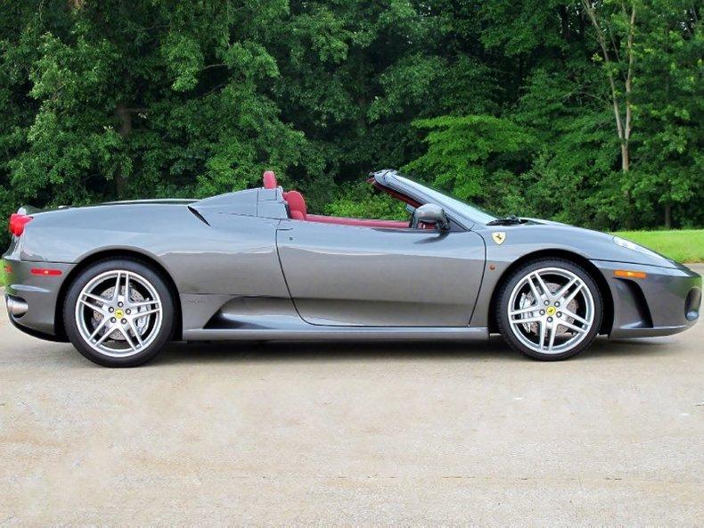 2007 Ferrari 430