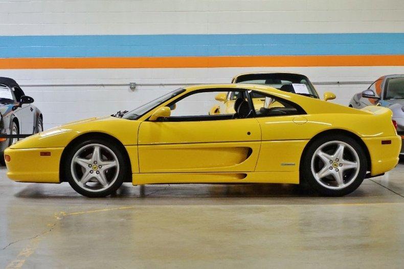 1998 Ferrari F355
