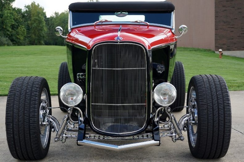 1932 Ford 75th