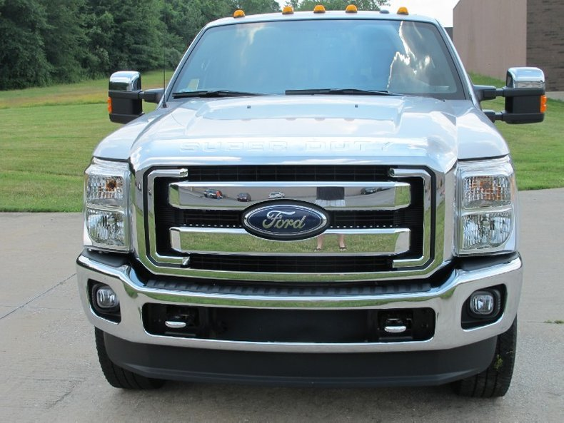 2013 Ford Super