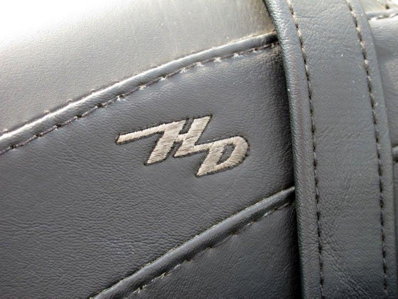 1998 Harley-Davidson Road