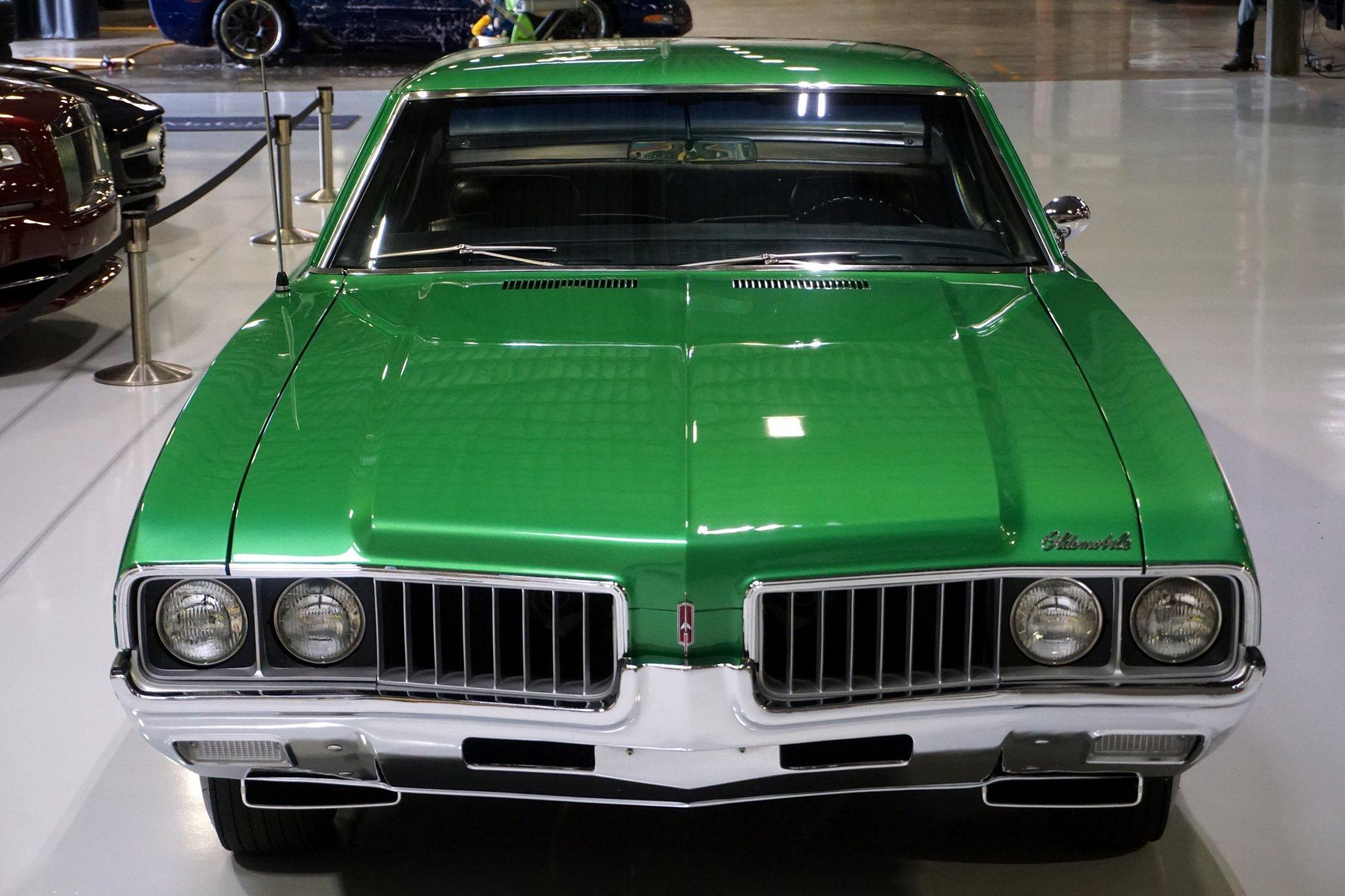 1969 Oldsmobile F85 W31 for sale #69918   MCG