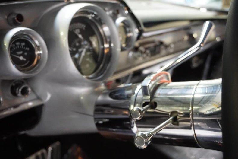 1957 Chevrolet 210 Resto-Mod