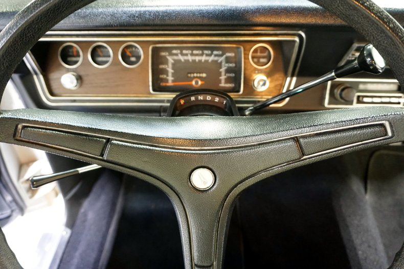 1971 Plymouth Valiant