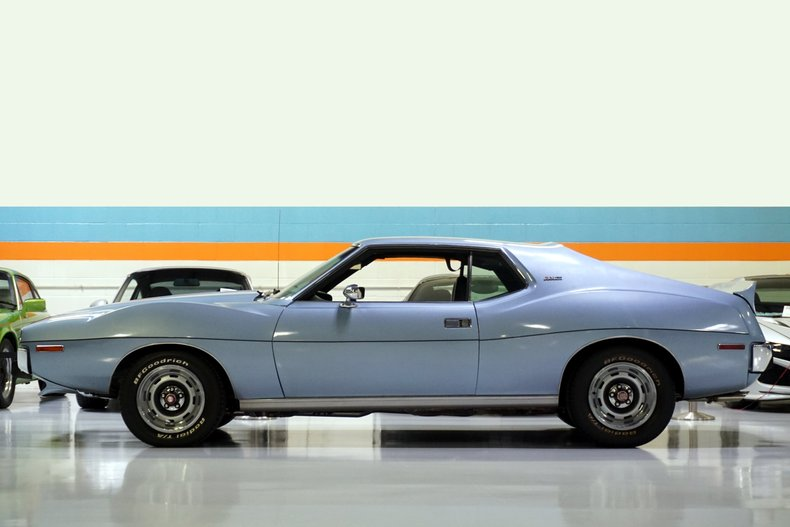 1973 AMC Javelin