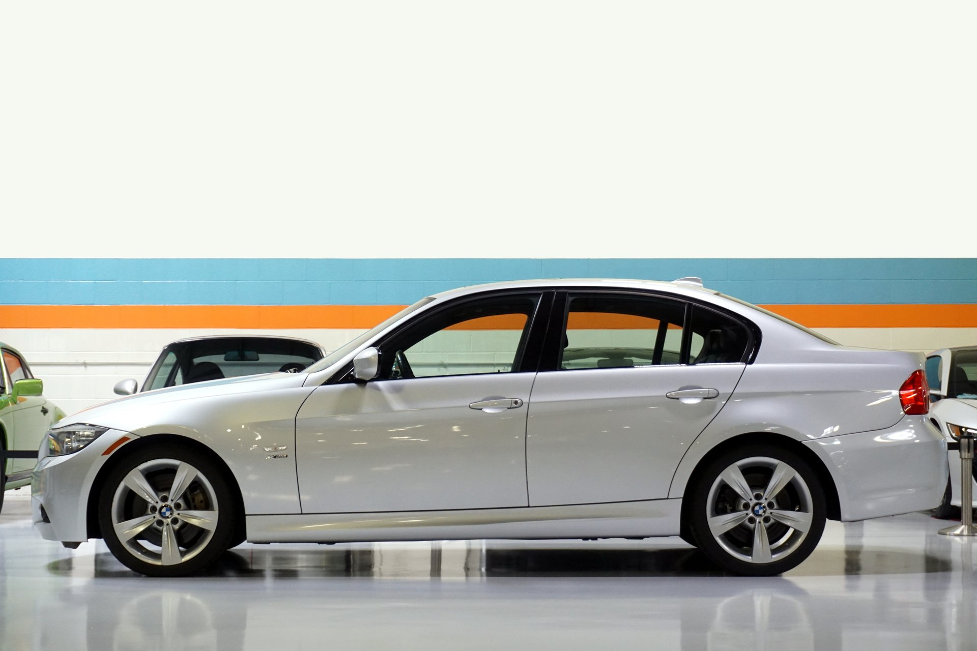 2011 Bmw 3 Series R H Motor Car Group