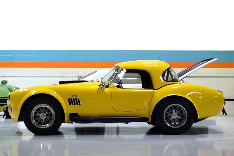 1965 Ford 427 Cobra Replica