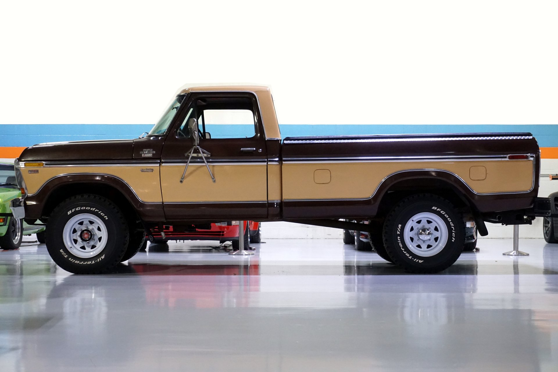 1978 Ford F250 >> 1978 Ford F250 R H Motor Car Group