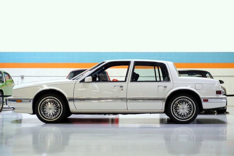 1991 Cadillac Seville