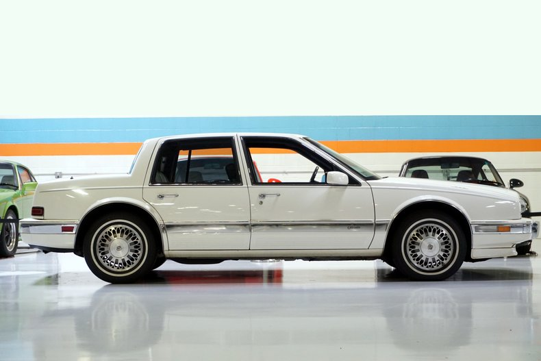 1991 cadillac seville r h motor car group 1991 cadillac seville r h motor car group