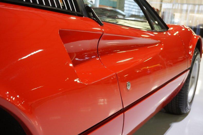 1978 Ferrari 308