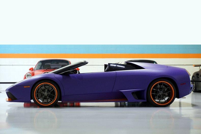 2007 Lamborghini Murcielago For Sale