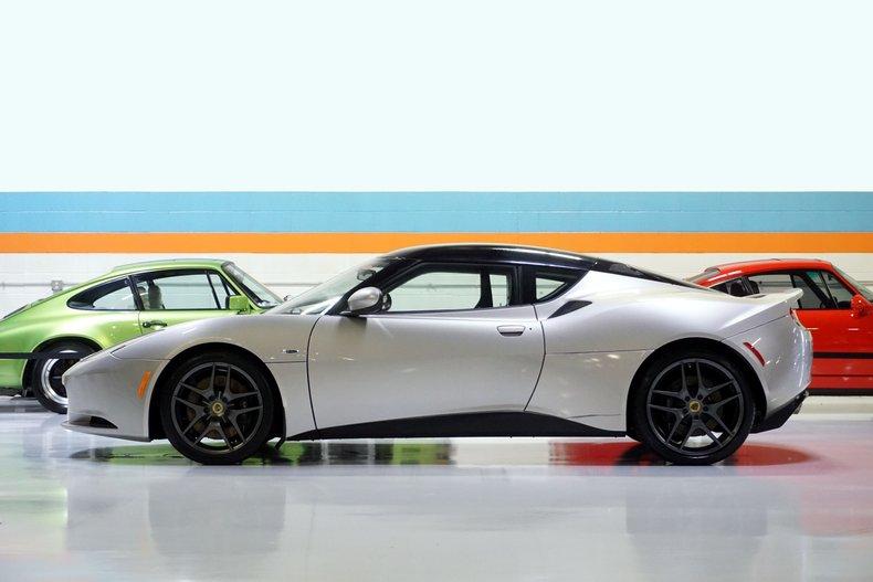 2011 Lotus Evora For Sale
