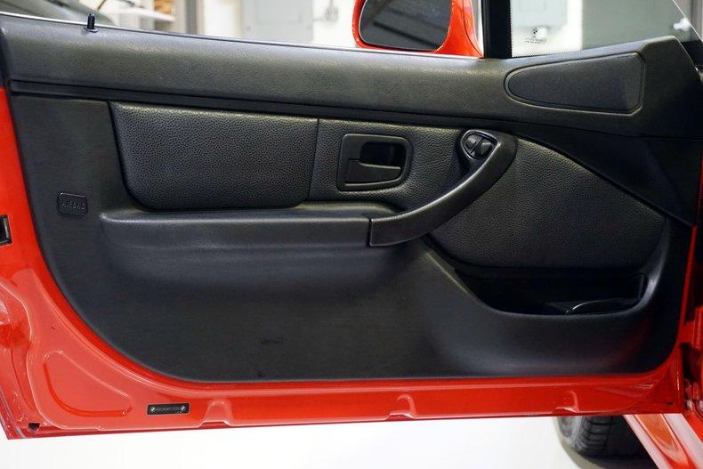 2000 BMW Z3 2.5 Roadster
