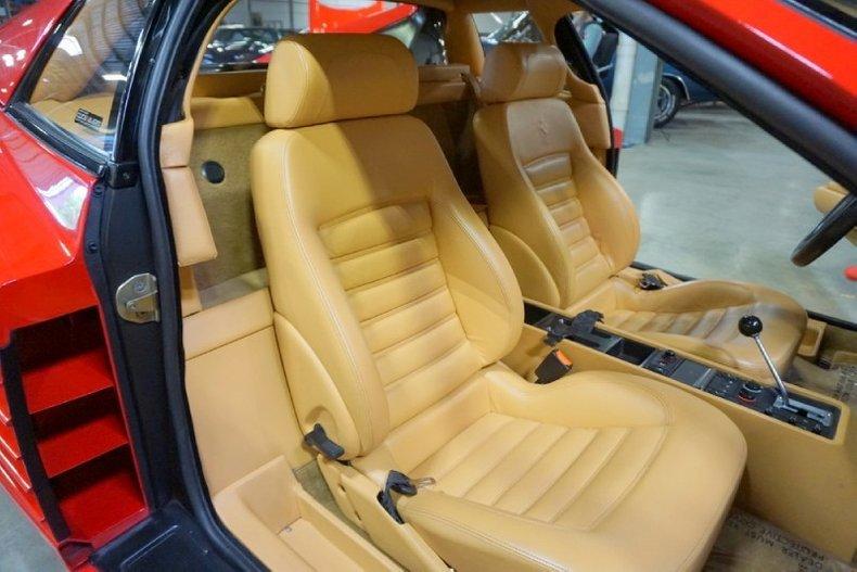1992 Ferrari 512