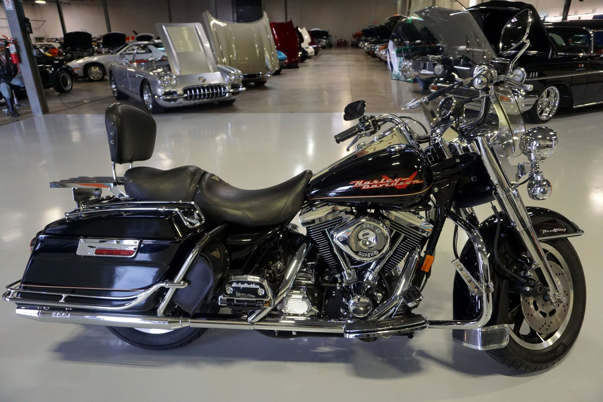 1997 Harley Davidson Road King