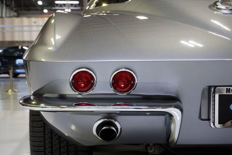 2013 Chevrolet '63 Corvette by CRC