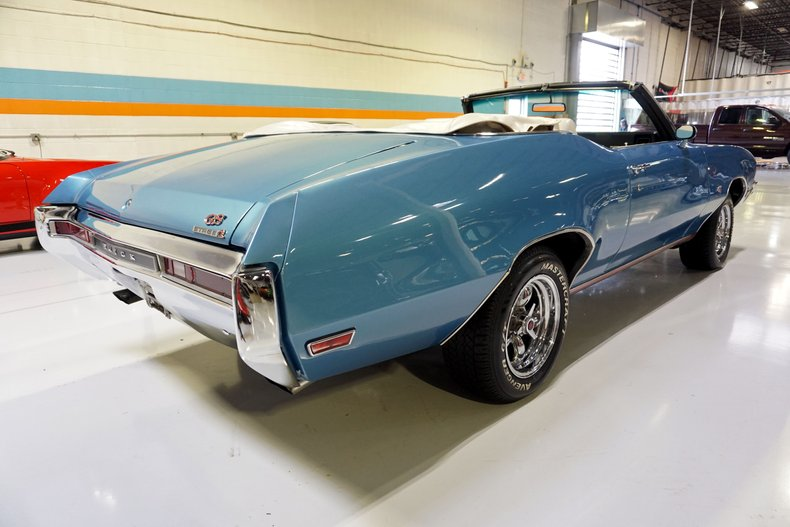 1972 Buick GS 455 Tribute
