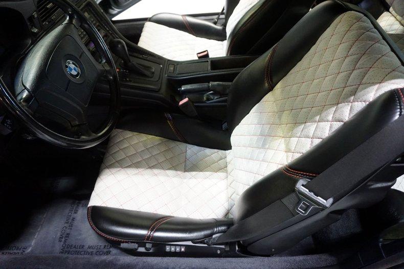 1996 BMW 840ci