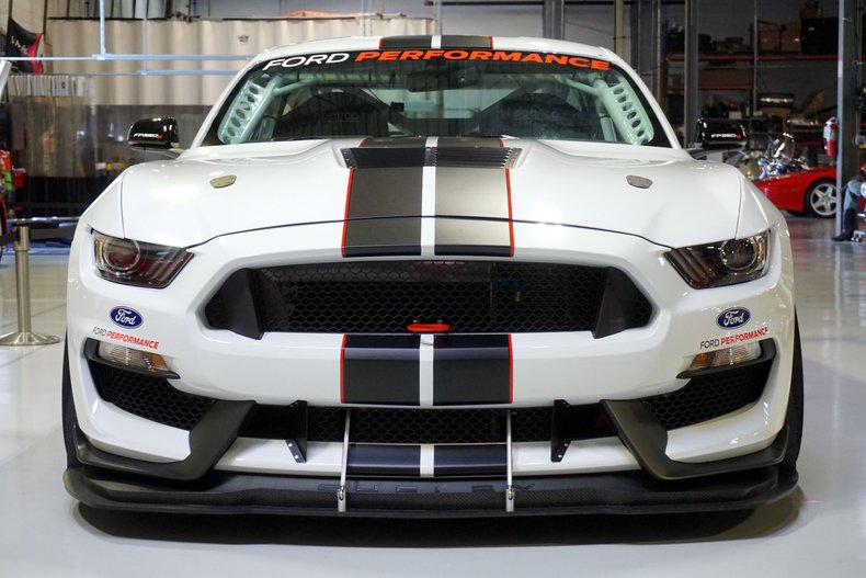 2017 Ford Mustang Shelby FP350S