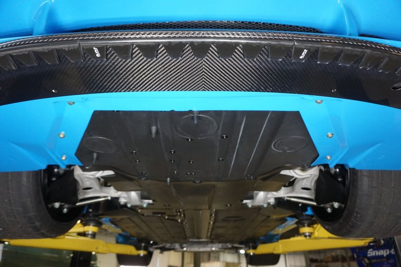 2020 Porsche 911 Gunther Werks