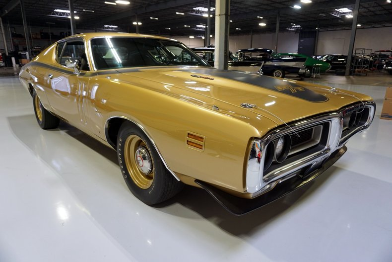 1971 Dodge Charger RT
