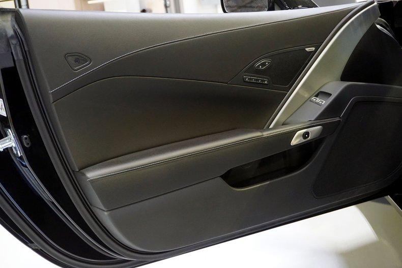 2015 Chevrolet Corvette