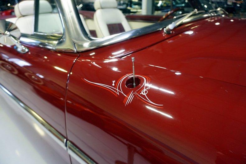 1954 Ford Skyliner