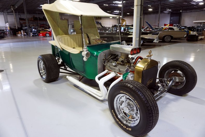 1971 Ford T-Bucket