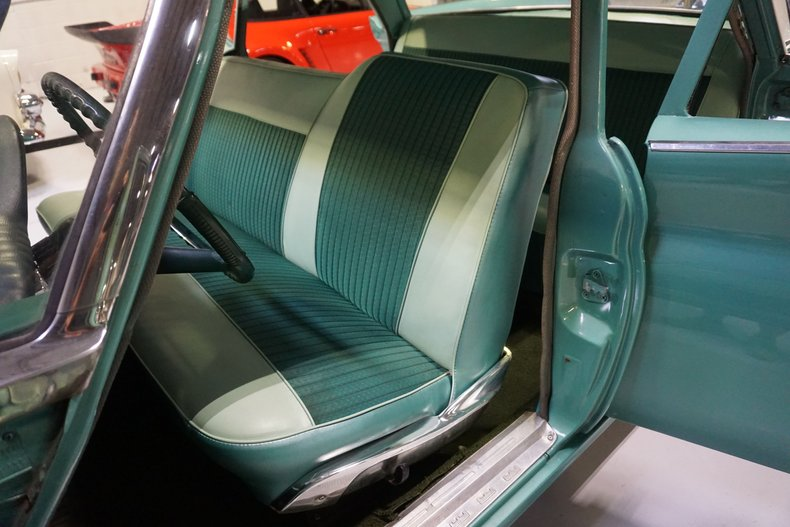1961 Chrysler Newport
