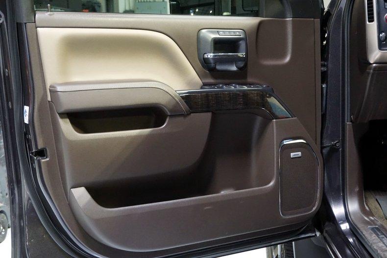 2015 GMC Sierra 2500HD