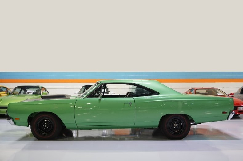 1969 Plymouth Roadrunner For Sale