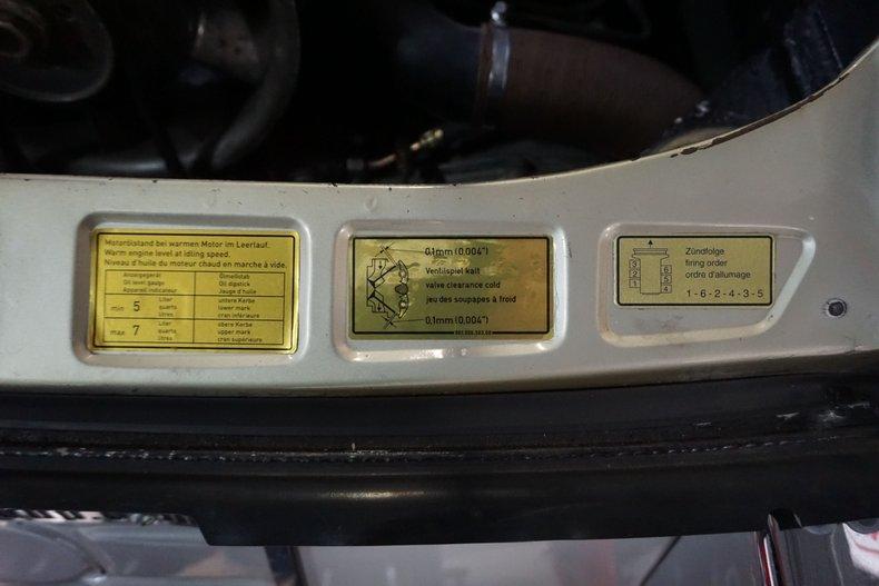 1972 Porsche 911 S