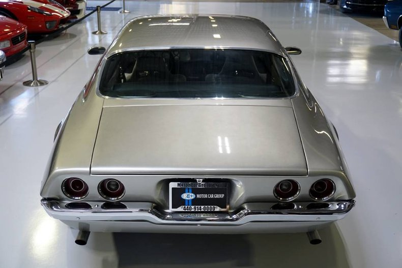 1972 Chevrolet Camaro | R&H Motor Car Group