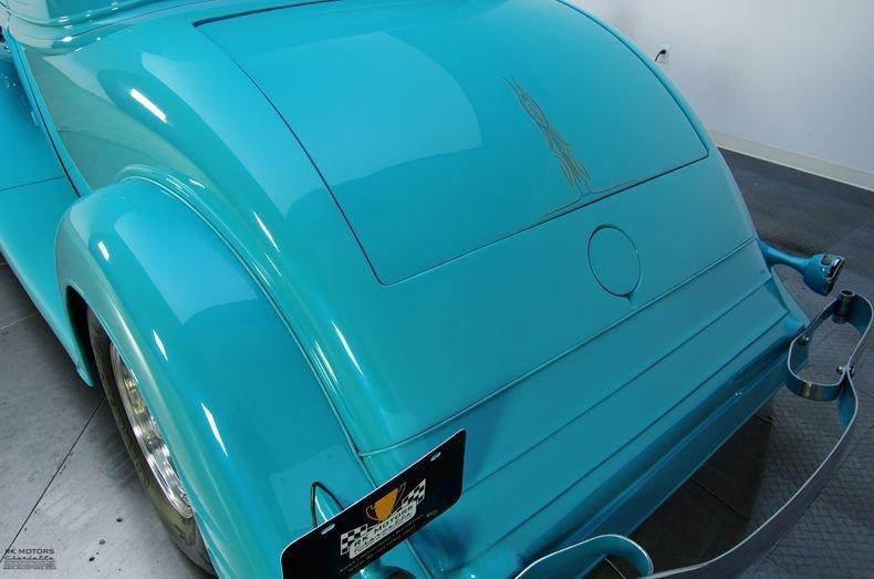131543 1934 Pontiac 5-Window RK Motors Classic Cars for Sale