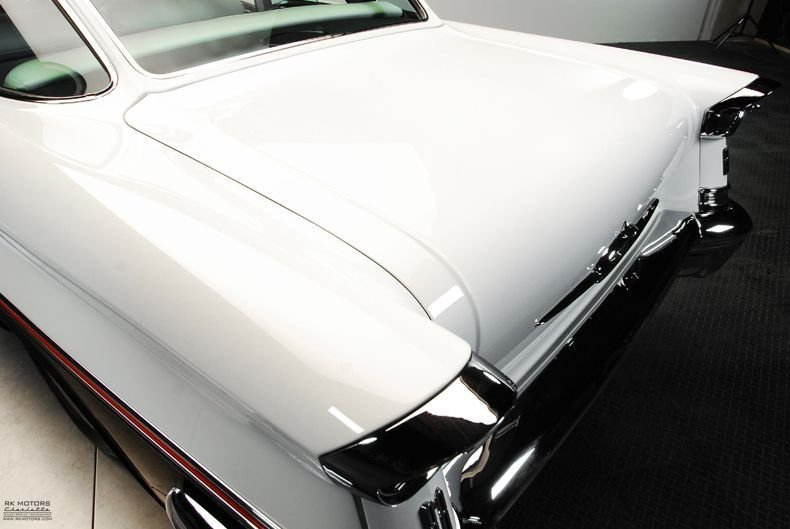 1957 oldsmobile reproduction parts