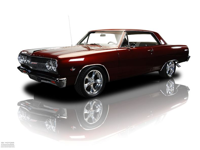 For Sale 1965 Chevrolet Chevelle