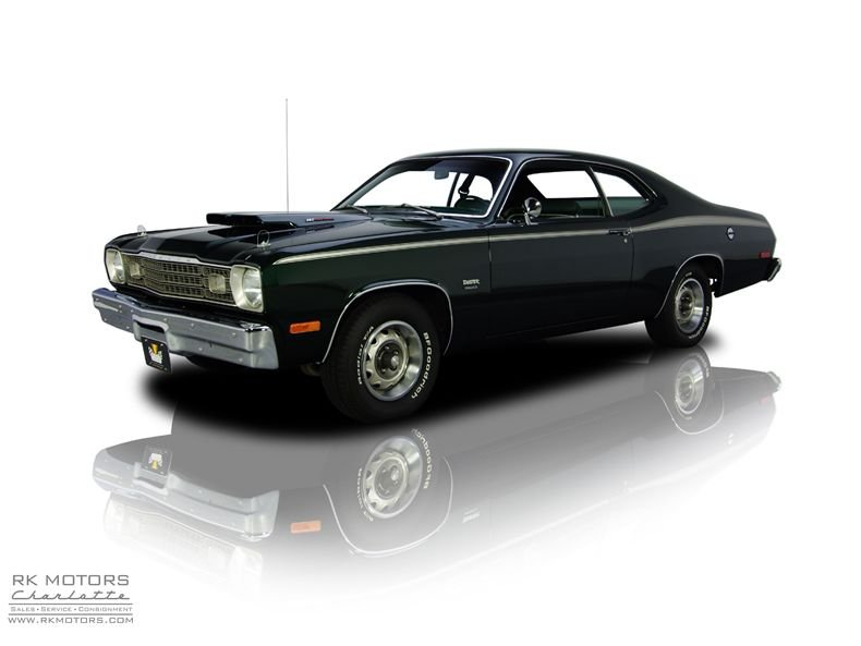 For Sale 1974 Plymouth Duster