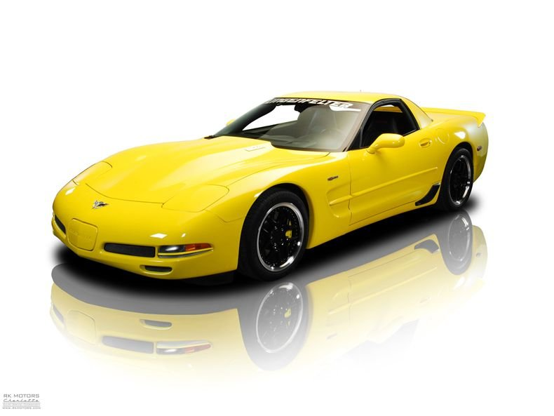 For Sale 2003 Chevrolet Corvette