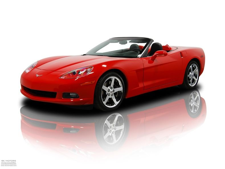 For Sale 2005 Chevrolet Corvette