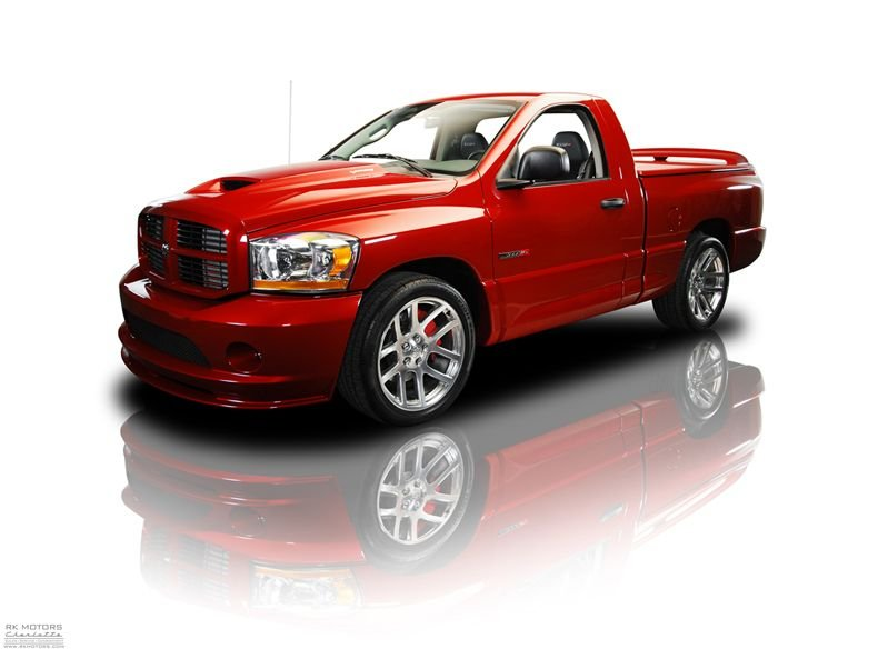 For Sale 2006 Dodge Ram