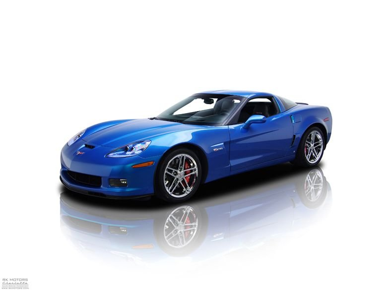 For Sale 2008 Chevrolet Corvette