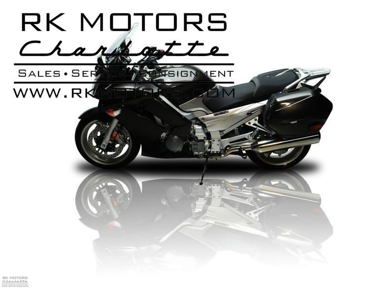 For Sale 2009 Yamaha FJR