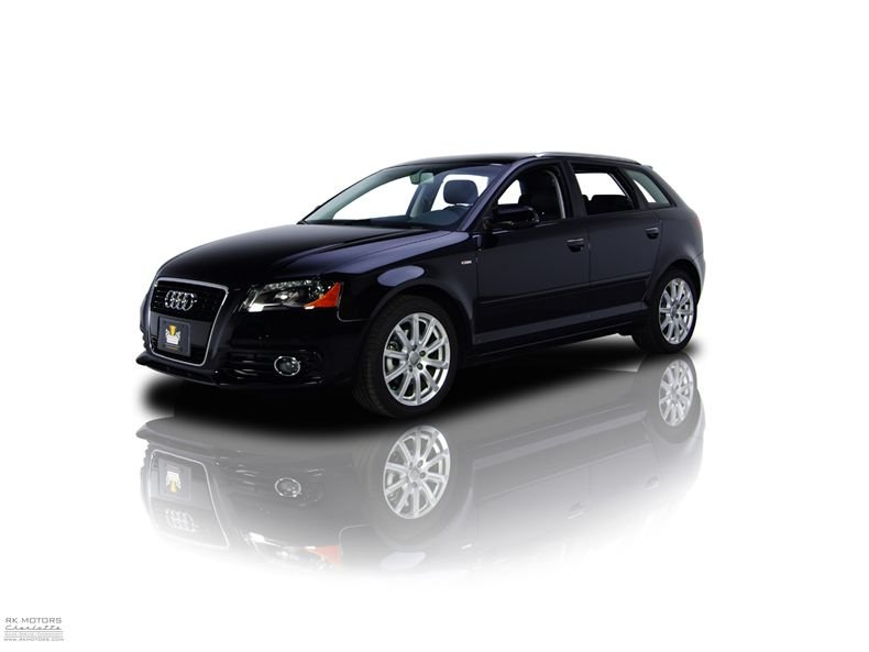 For Sale 2011 Audi A3