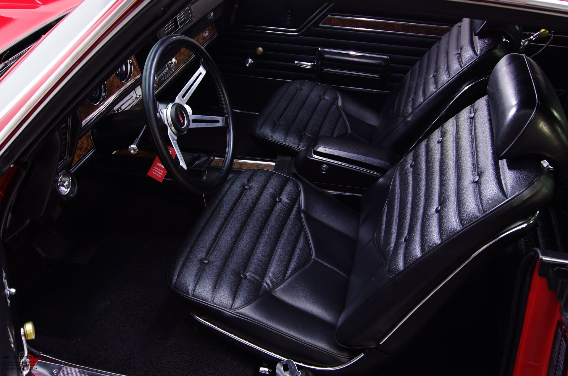 132497 1970 Oldsmobile Cutlass RK Motors Classic Cars for Sale
