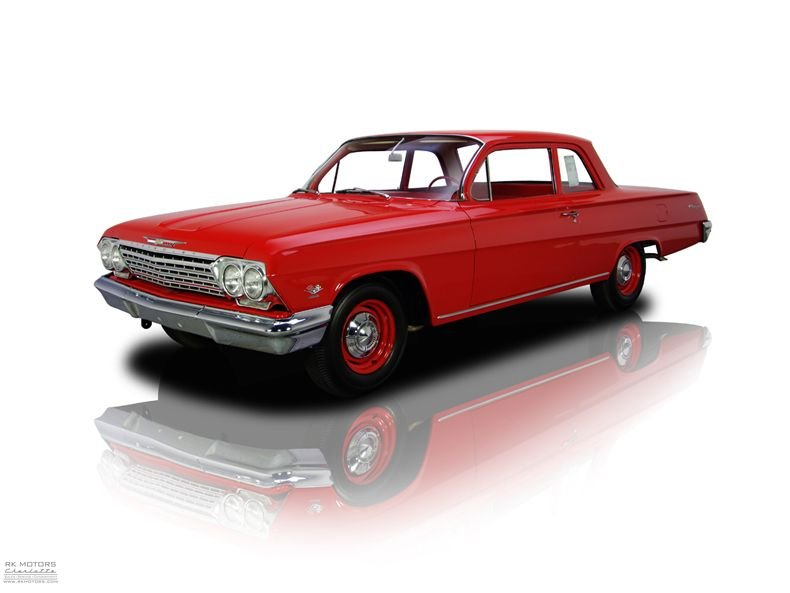 For Sale 1962 Chevrolet Biscayne