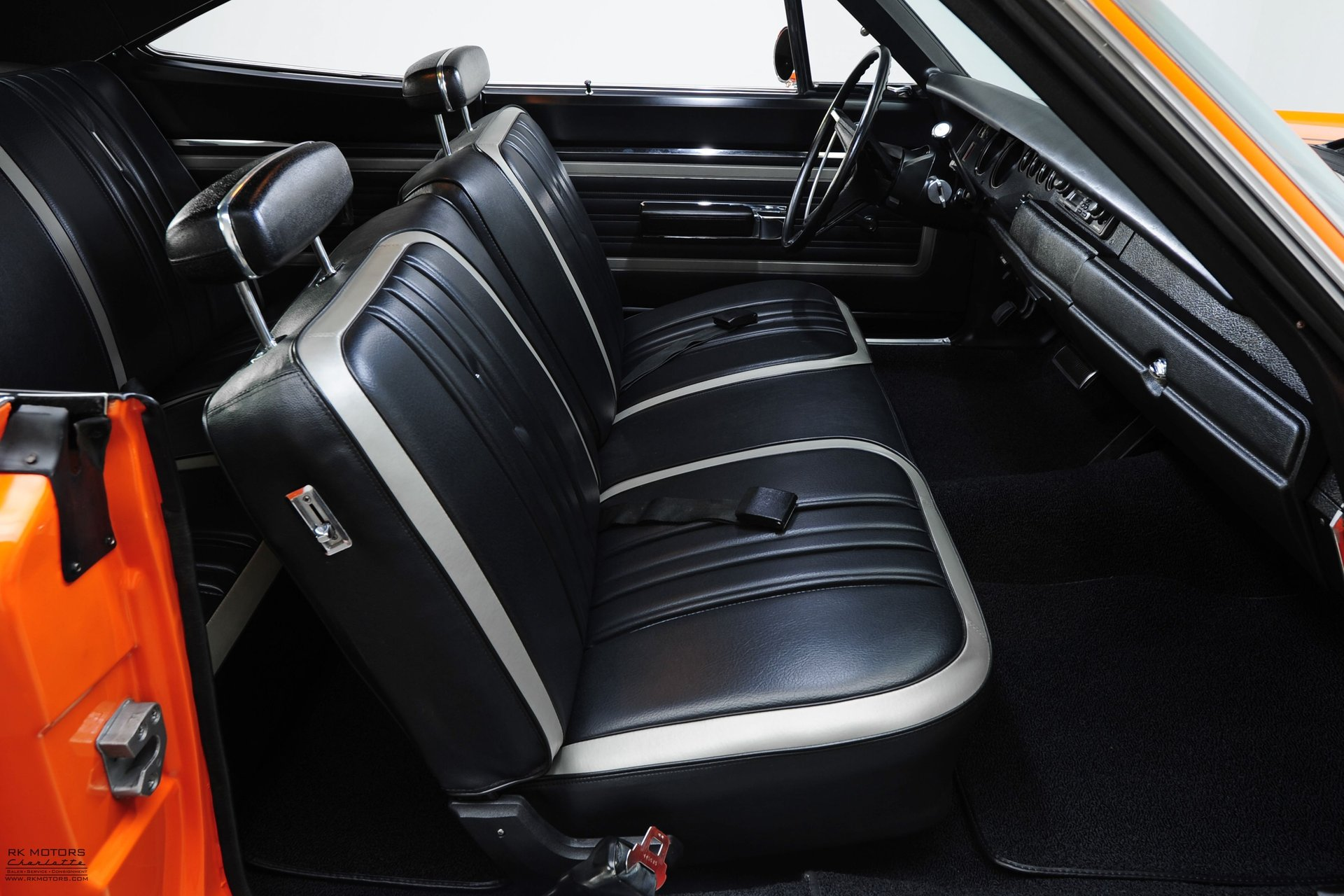 Outstanding 132974 1970 Plymouth Road Runner Rk Motors Classic Cars For Sale Pdpeps Interior Chair Design Pdpepsorg
