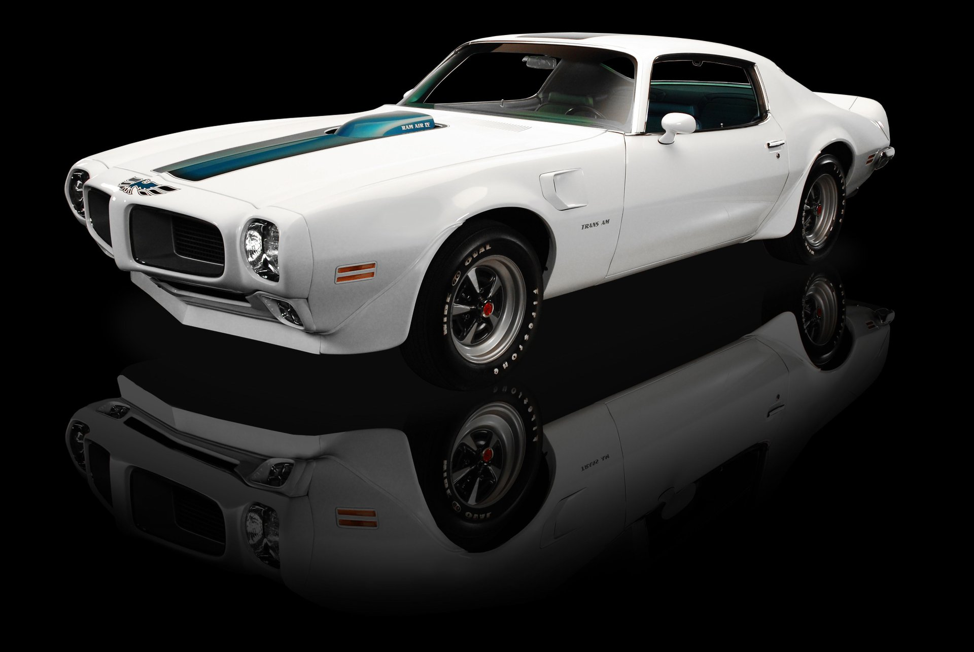 1970 1 2 pontiac firebird trans am