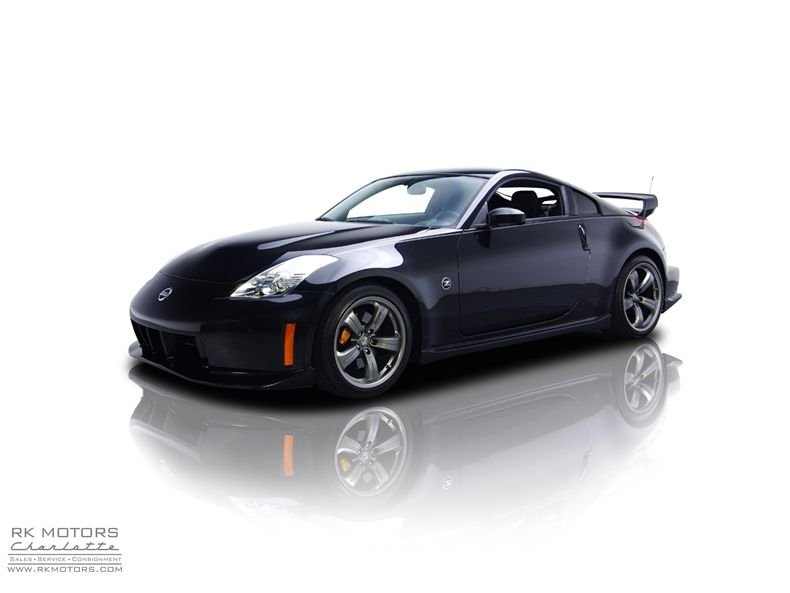 For Sale 2008 Nissan 350Z