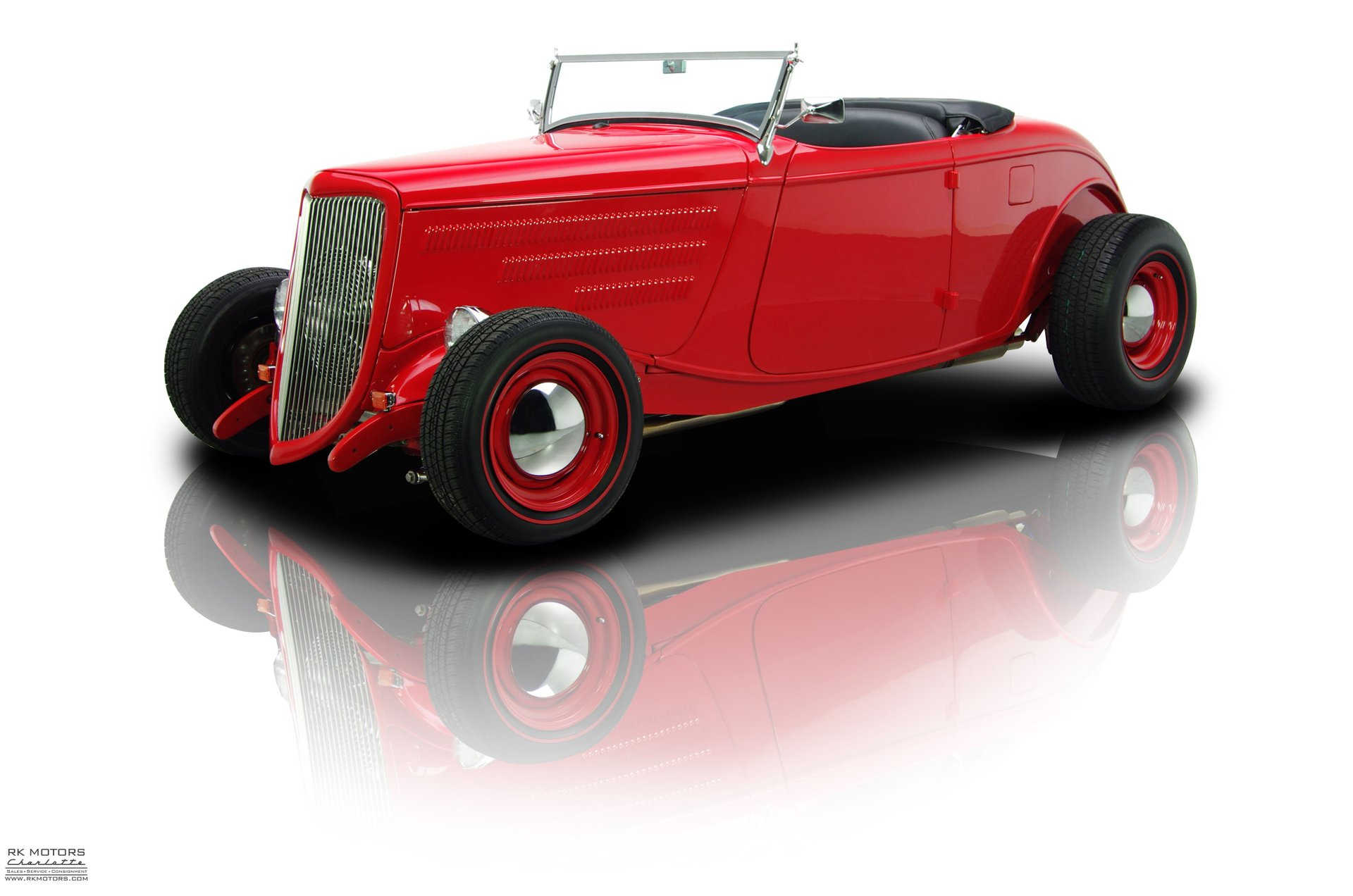 1934 ford hi boy
